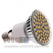 Светодиодная лампа LED E14 Eконом 4 Вт 220V