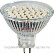 LED лампочка MR16 3,2Вт. Эконом
