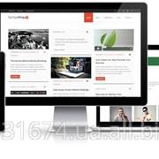 Продвижение сайта, разработка, оптимизация фото