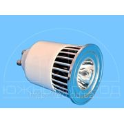 Светодиодная лампа Tristar-GU10-RGB фото