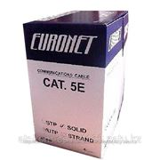 UTP кабель, EuroNet UTP cat. 5е 305m фотография