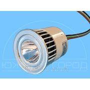 Светодиодная лампа Tristar-RGB-DMX фото