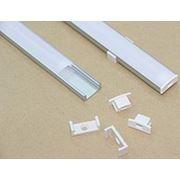 Профиль светодиодный LED 2м. AP200