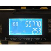 Оборудование для счета Etalon C 25 PRO UV Счетчики банкнот фото