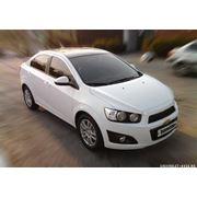 Chevrolet Aveo New фото