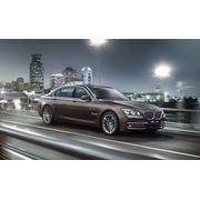 BMW 7 серии Седан фото