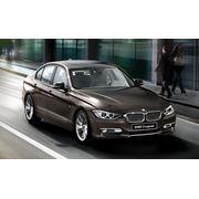 BMW 3 серии Седан фото