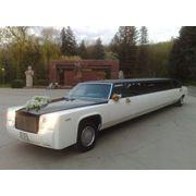 Лимузины в Молдове фото