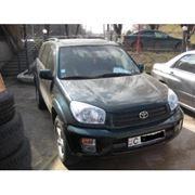 Продажа подержанных автомобилей Toyota Rav 4 Automat фото