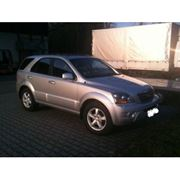 Продажа подержанных автомобилей Kia Sorento 2.5 diesel фото