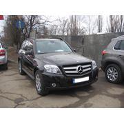 Продажа покупка подержанных автомобилей MERCEDES GLK 220 CDI 2009 фото