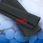 Толстостенная термоусадочная трубка CYG-HWTA/FR фото