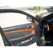 Chevrolet EPICA 06' - ... KIT-2 MANUAL SHIFTER Светлое дерево, темное дерево, темный орех, черный, синий, желтый, красный фото