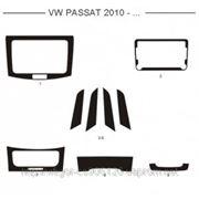 Volkswagen PASSAT 10' - ... Светлое дерево, темное дерево, темный орех, черный, синий, желтый, красный фото