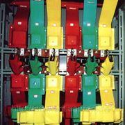 Среднестенная трубка для токовых шин CYG-BT-10M фото