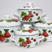 Набор Летняя ягода-1 фото