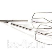 Венчики (2шт) для взбивания к миксеру Philips HR3957/01 420306564250. Оригинал фото