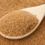 Сахар тростниковый нерафинированный фото