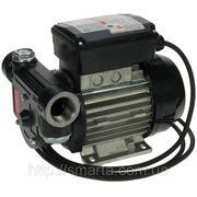 Насос для топлива PA-1, 220В, 60 л/мин фото