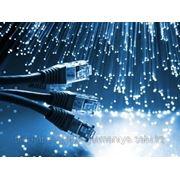 Кабели передачи данных, телекоммуникационные. фото