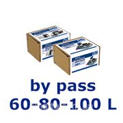 KIT BY-PASS 60-80-100 - перепускной клапан для насосов и колонок перекачки дизеля 60-80-100 л/мин фото