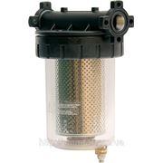 Фільтр сепаратор дизельного палива FG-100BIO GESPASA, 25 мікрон, до 105 л / хв фото