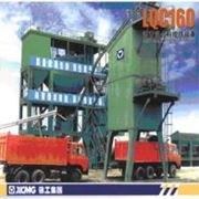 Завод асфальтный LQC 160 фото