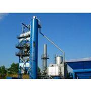 Асфальтные установки фирмы D&G Machinery Установки асфальтные фото