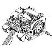 Тяговый электродвигатель ЭД-118А ( 1TX.554.143, ИАКВ.652331.001), ЭД-118БУ1 (ИАКВ.652331.001-03) фото