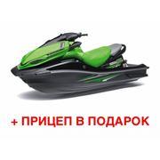 Kawasaki JET SKI ULTRA 300X (2011)