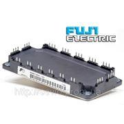 Транзисторный IGBT модуль 7MBR75UB120 фото