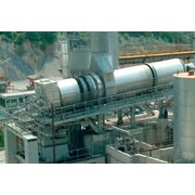 Асфальтобетонный завод модели СЕМ 2000 производительность до 180 т/ч. фото