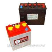 Аккумуляторы ISKRA фото