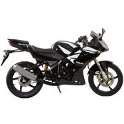 Мотоцикл Patron Sport 200