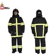 Боевая одежда пожарного БОП фото