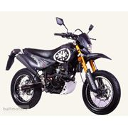 Мотоцикл Baltmotors Motard 200 DD фотография