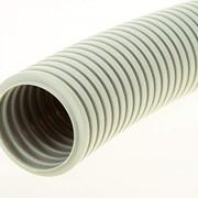 Труба гофрированная ПВХ («гофра») фото