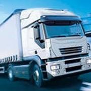 Доставка грузов по России фото