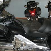 2008 Honda GL 1800 ABS фото