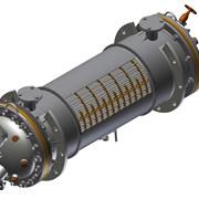 Охладитель конденсатов ХВ 2,5 фото