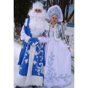 Новогодние костюмы фото
