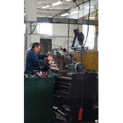 Изготовление запчастей для металлорежущего оборудования фото