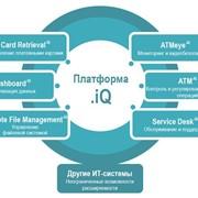 Модули, Ядро системы .iQ фото