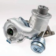 Ремонт автомобильных турбин Chrysler фото