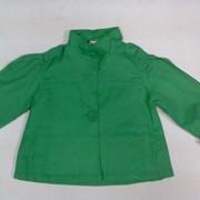 Пиджак для девочек фото