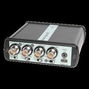 Двухканальный CCLD-формирователь сигнала 1704-A фото