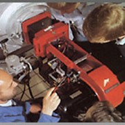 Обслуживание и ремонт газового оборудования фото