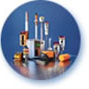 Датчики физических величин (уровня, протока, давления, температуры, выбрации...) и диагностические системы (IFM Electronic, Приборы и автоматика / Приборы и устройства автоматики и телемеханики / Датчики / Датчики протока) фото
