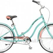 Велосипед Stinger Cruiser L 26' (2016) зеленый фото