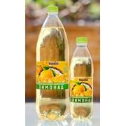 Напиток 'Лимонад' (1,5 л и 0,5 л) фото